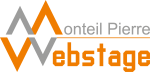 Webstage - Pierre Monteil